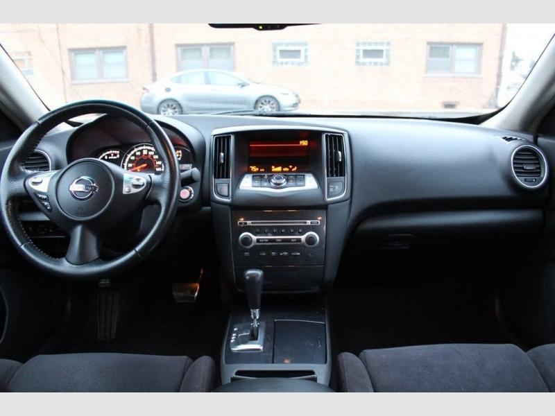 Nissan Maxima 2014 price $1,400 Down