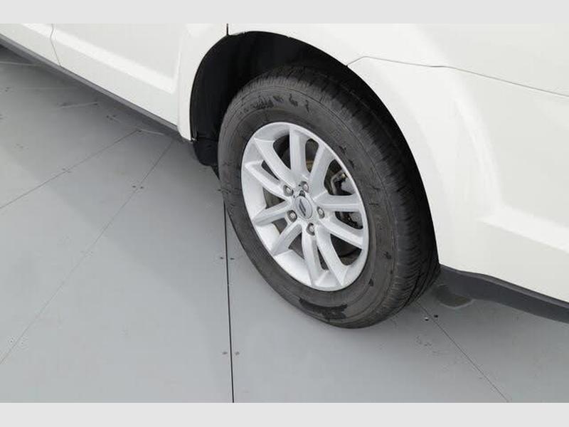 Dodge Journey 2018 price $1,500 Down