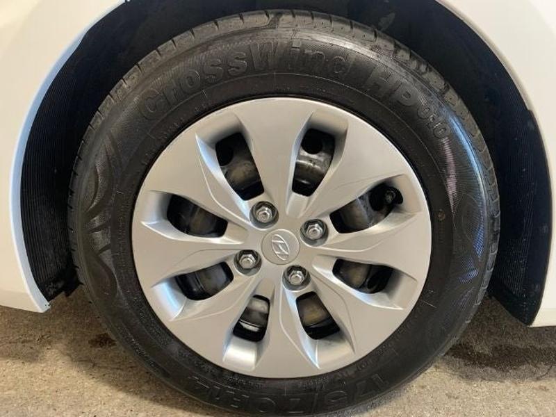 Hyundai Accent 2017 price $1,300 Down