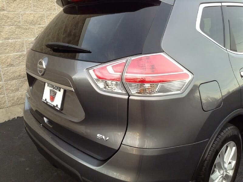 Nissan Rogue 2015 price $1,500 Down