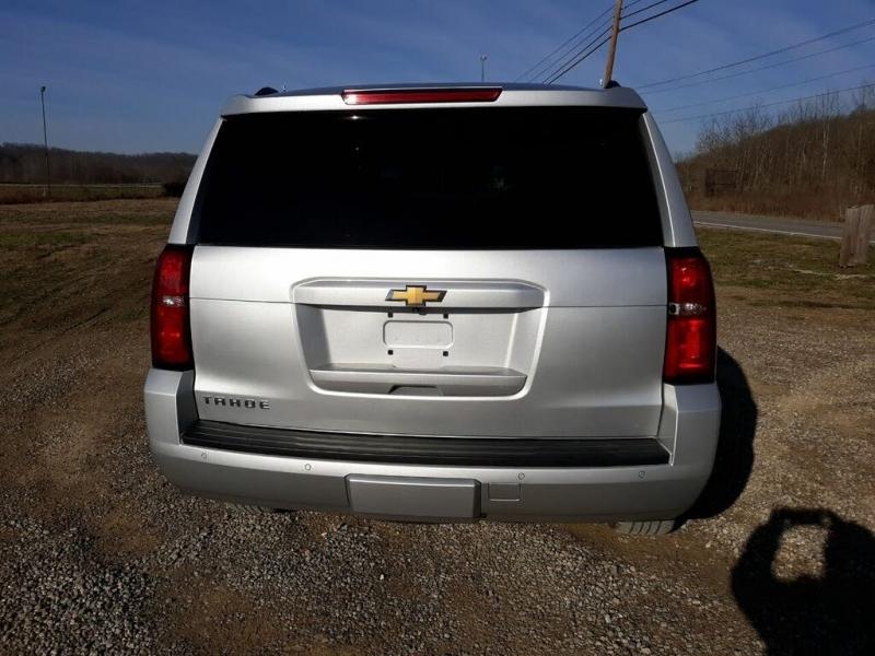Chevrolet Tahoe 2016 price $3,500 Down