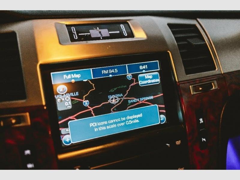 Cadillac Escalade 2007 price $2,500 Down