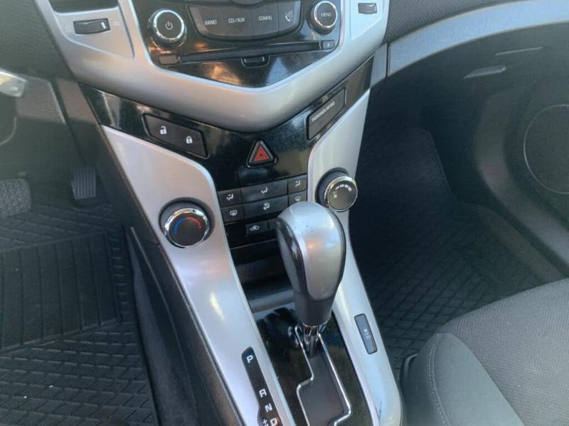 Chevrolet Cruze 2011 price $1,200 Down