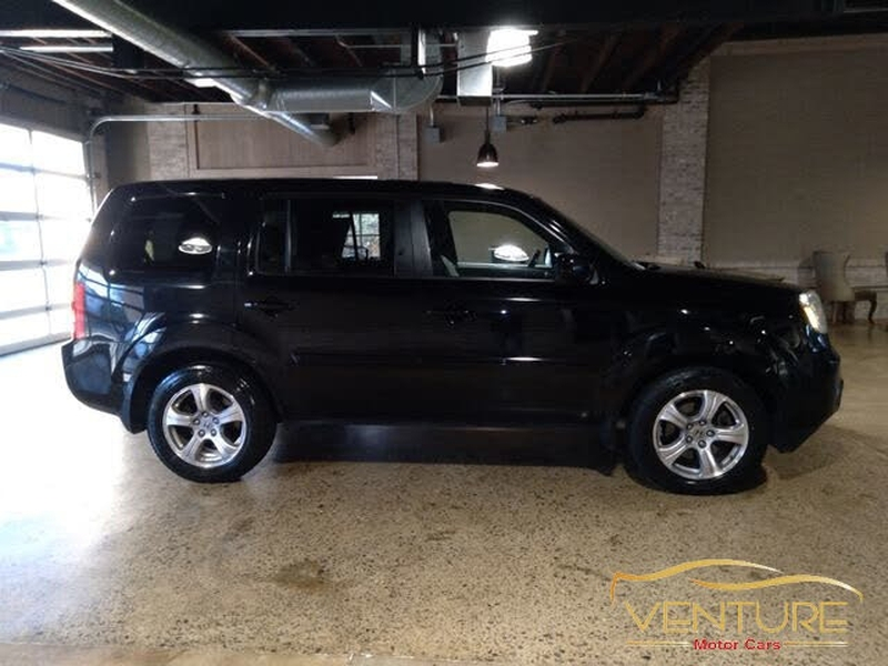 Honda Pilot 2013 price $1,499 Down