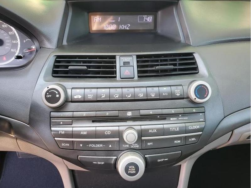 Honda Accord Sdn 2009 price $499 Down