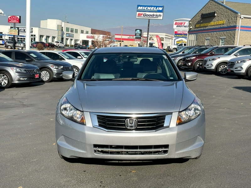 Honda Accord Sdn 2009 price $1,499 Down