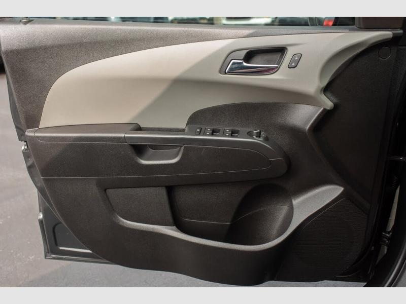Chevrolet Sonic 2014 price $1,200 Down