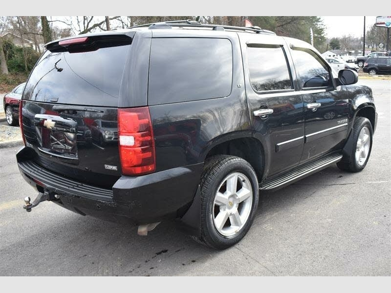 Chevrolet Tahoe 2008 price $1,500 Down