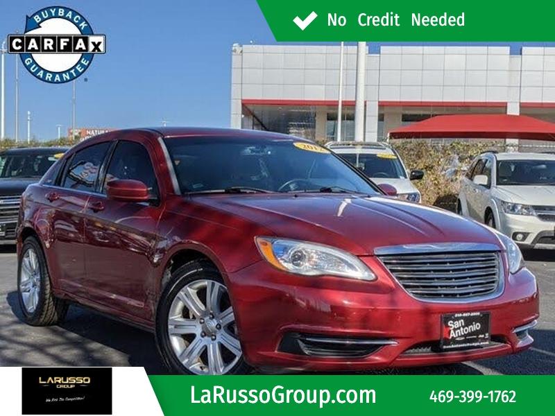 Chrysler 200 2013 price $499 Down