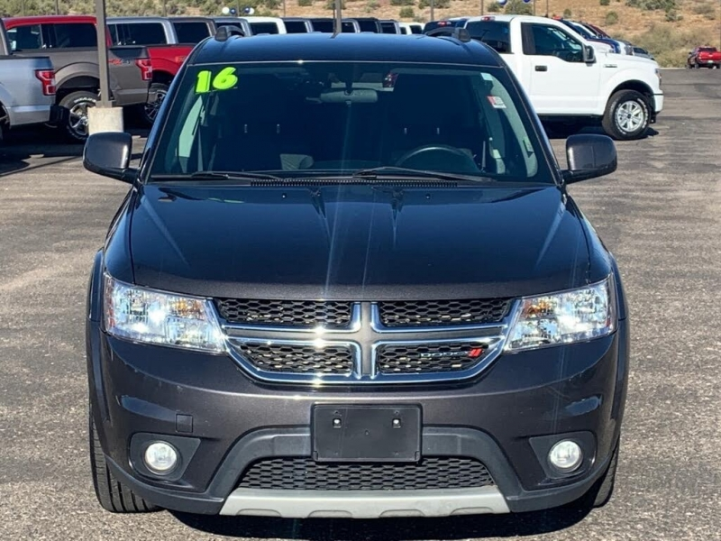 Dodge Journey 2016 price $1,500 Down