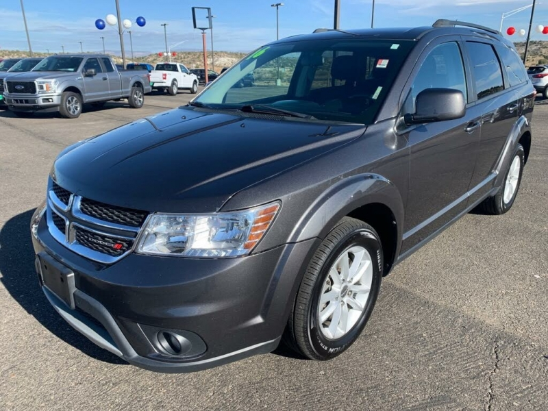 Dodge Journey 2016 price $499 Down