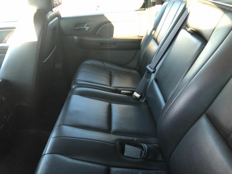 GMC Yukon XL 2013 price $1,500 Down