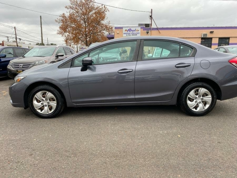 Honda Civic Sedan 2014 price $1,499 Down