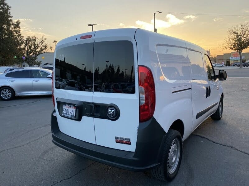 RAM ProMaster City Wagon 2016 price $2,000 Down