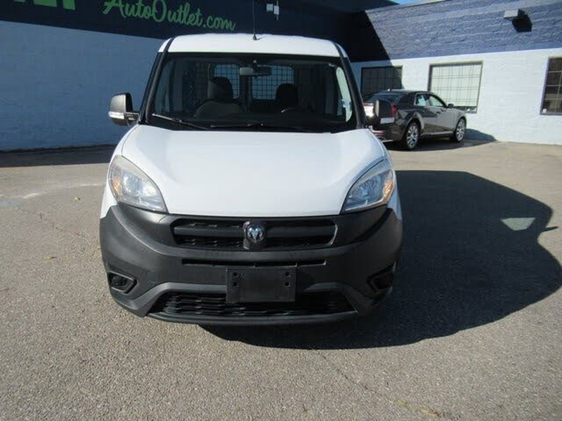 RAM ProMaster City Cargo Van 2016 price $2,000 Down