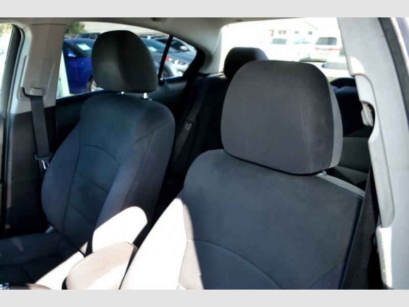 Chevrolet Cruze 2012 price $499 Down