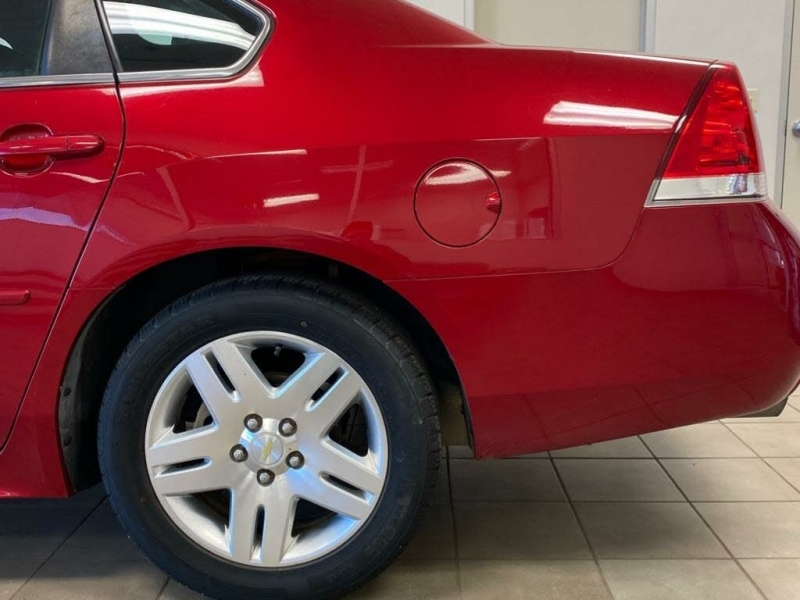 Chevrolet Impala Limited 2015 price $1,500 Down