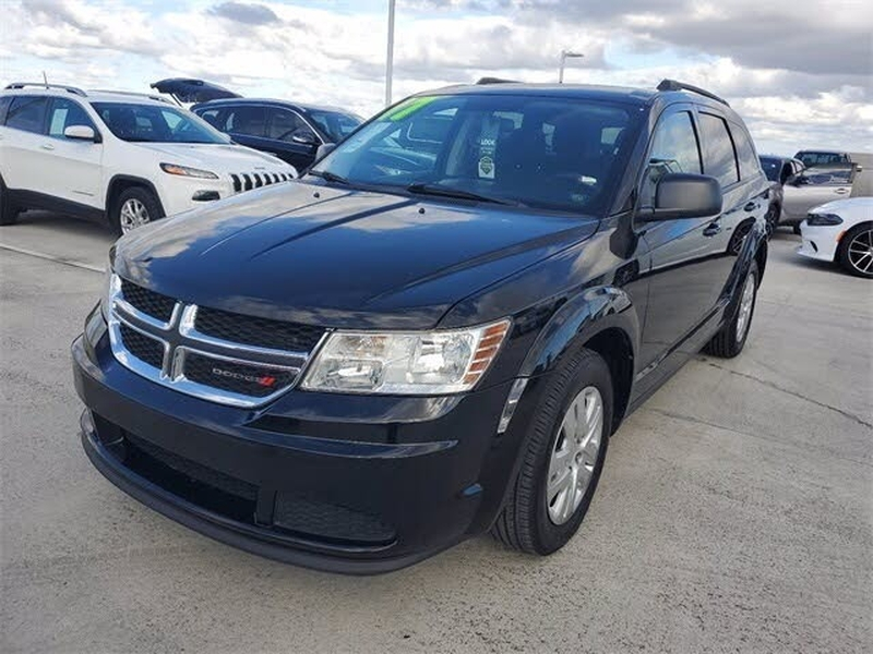 Dodge Journey 2017 price $699 Down