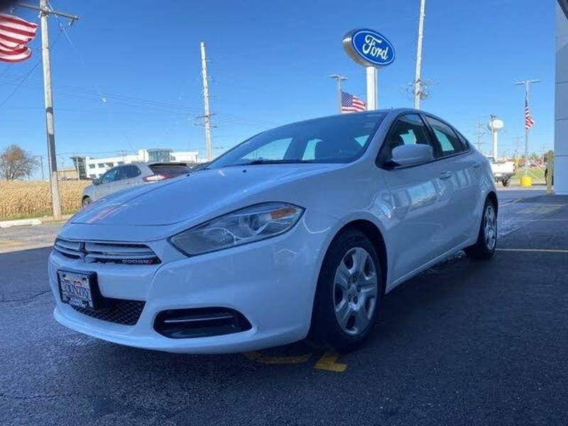 Dodge Dart 2014 price $1,500 Down