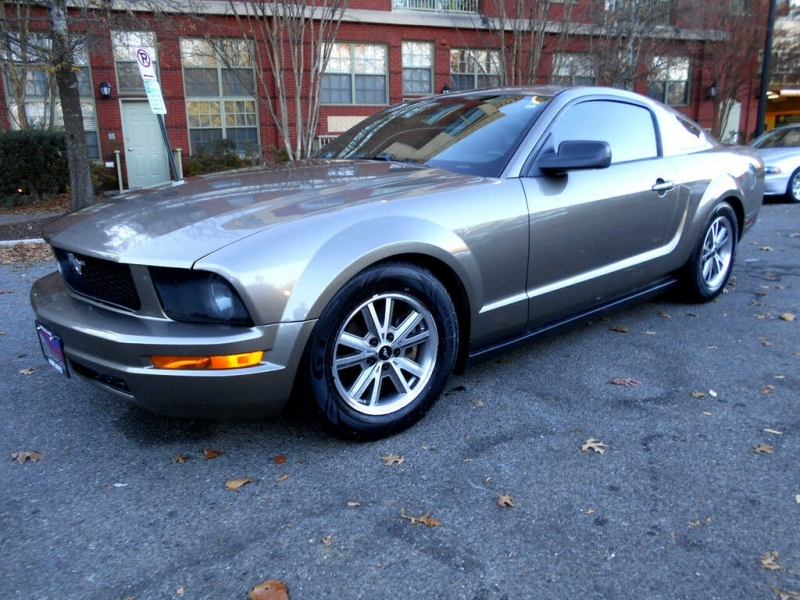 Ford Mustang 2005 price $699 Down