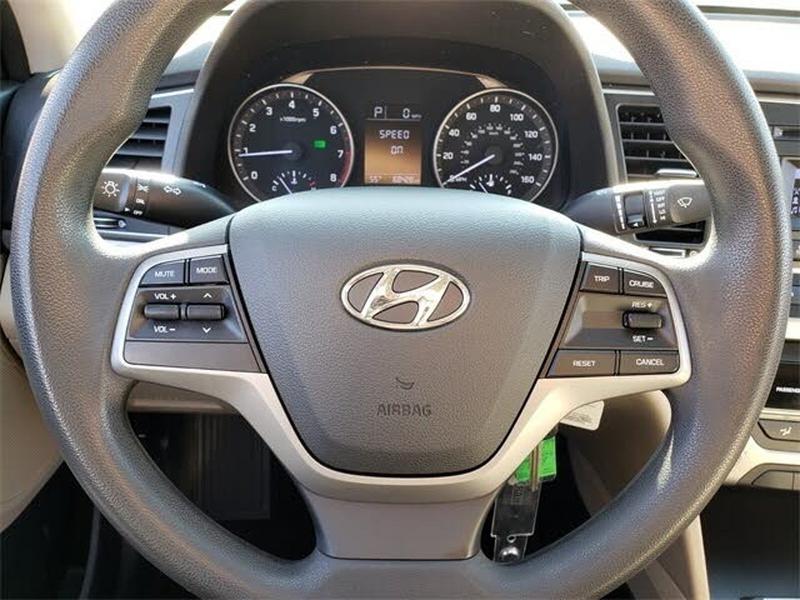 Hyundai Elantra 2017 price $1,500 Down