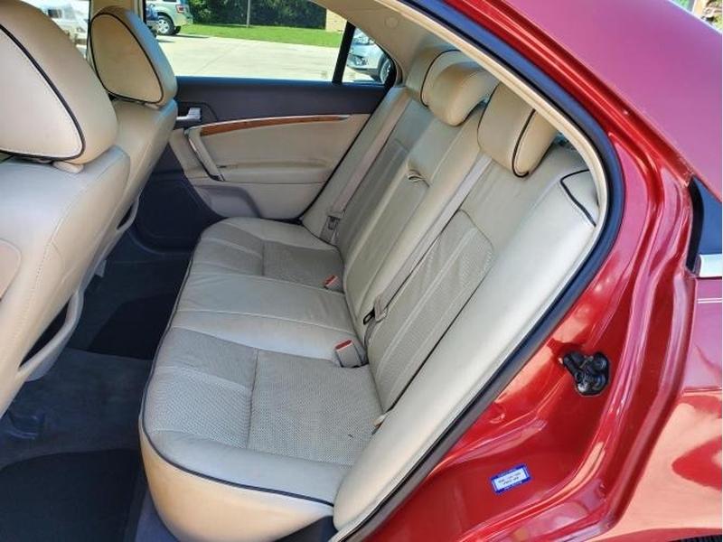 Lincoln MKZ 2010 price $599 Down