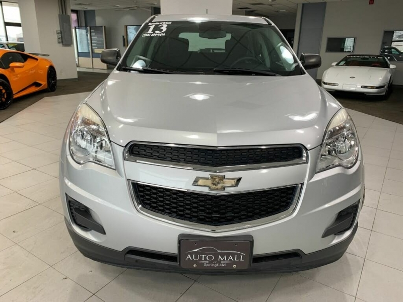 Chevrolet Equinox 2013 price $1,200 Down