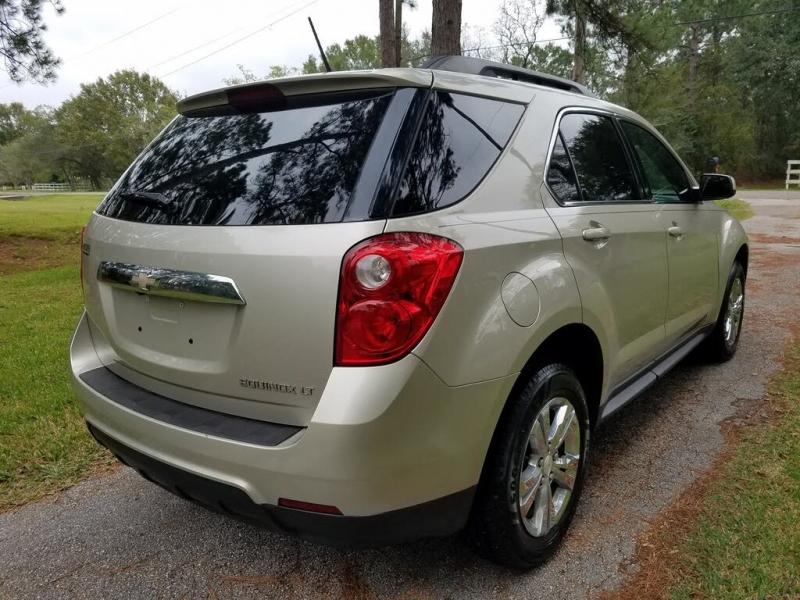 Chevrolet Equinox 2013 price $1,250 Down