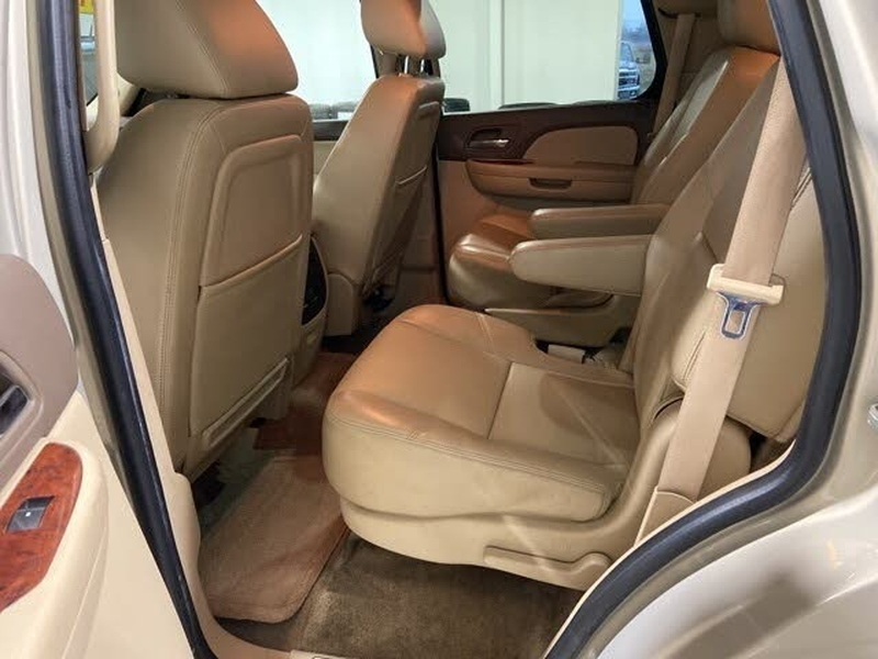 Chevrolet Tahoe 2011 price $1,800 Down