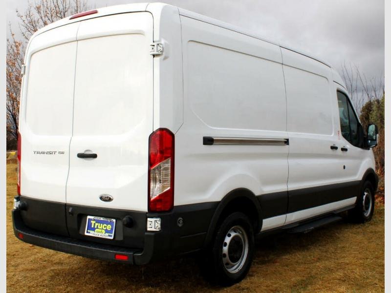 Ford Transit Cargo Van 2016 price $2,300 Down