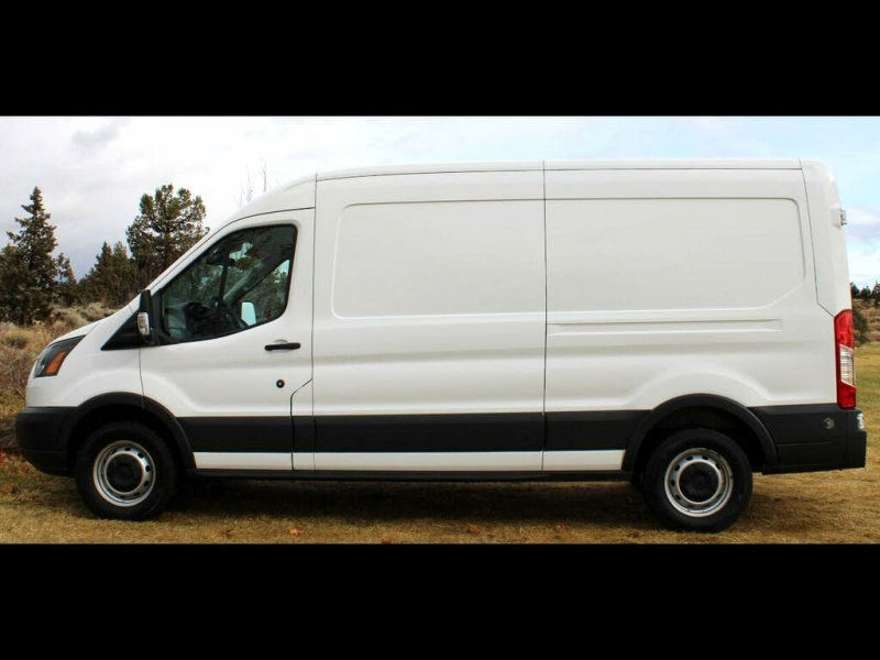 Ford Transit Cargo Van 2016 price $2,300 Down