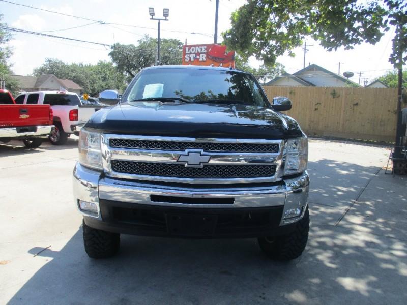 Chevrolet Silverado 1500 2013 price $3,495