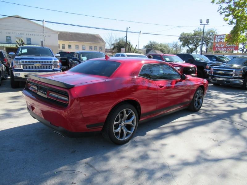 Dodge Challenger 2017 price $4,495
