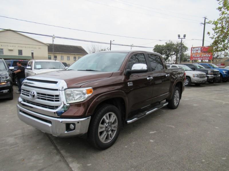 Toyota Tundra 2WD Truck 2014 price $3,995 Down
