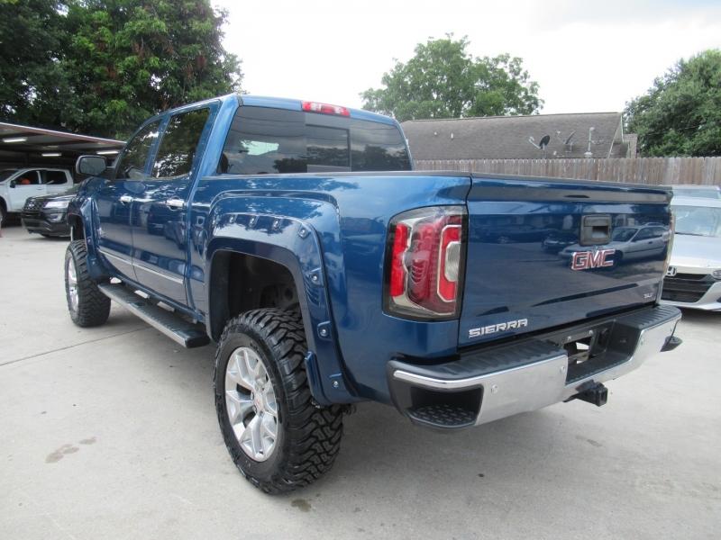 GMC Sierra 1500 2018 price $7,495