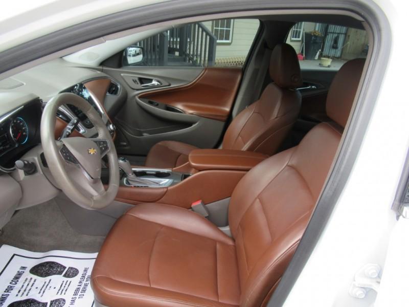 Chevrolet Malibu 2016 price $2,495