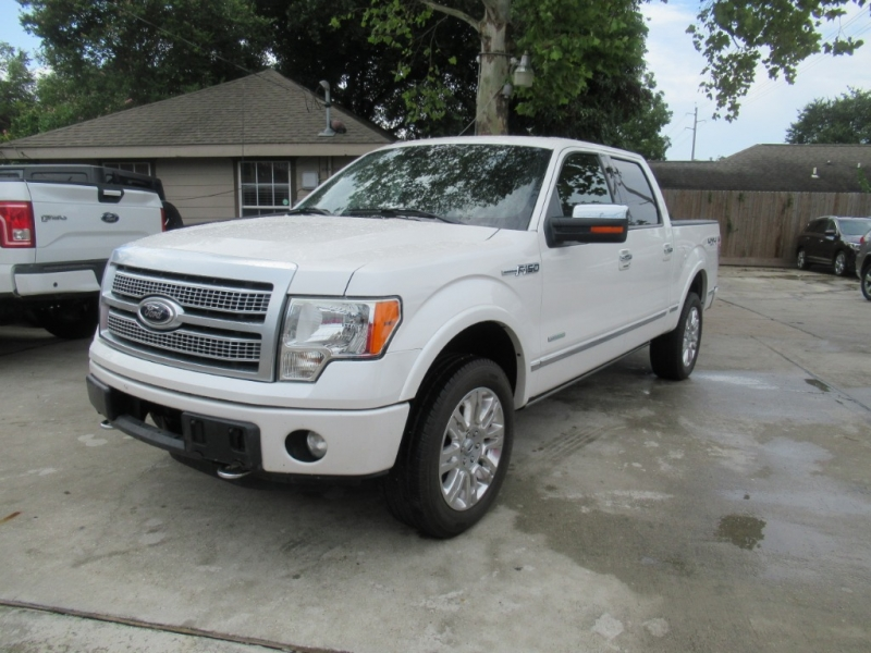 Ford F-150 2012 price $2,995