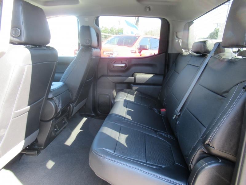 Chevrolet Silverado 1500 2019 price $5,995