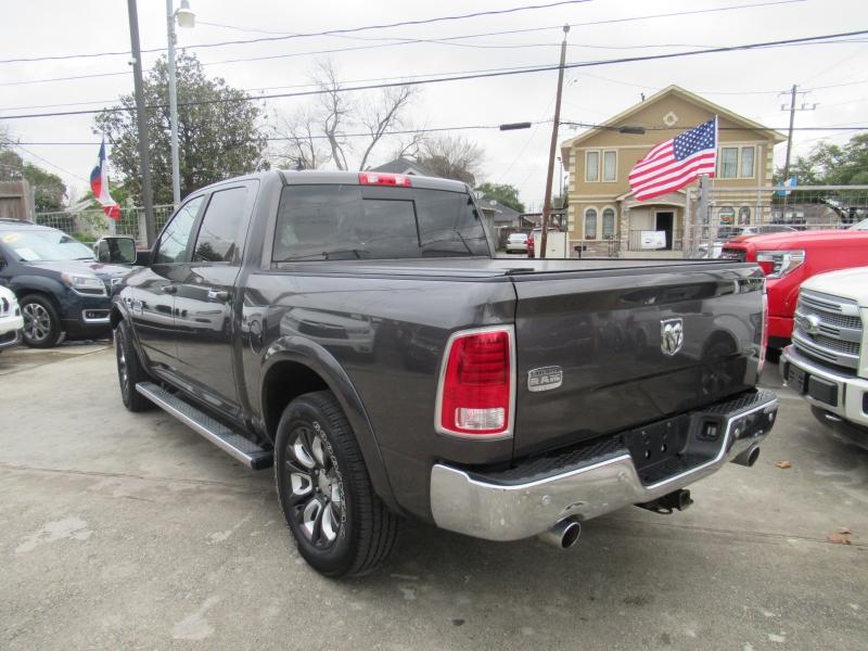 RAM 1500 2014 price $3,995 Down