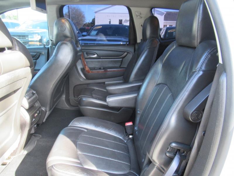 Chevrolet Traverse 2014 price $2,495 Down
