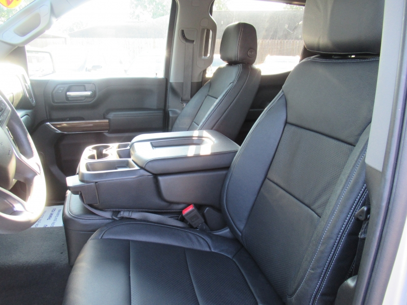 Chevrolet Silverado 1500 2020 price $7,495