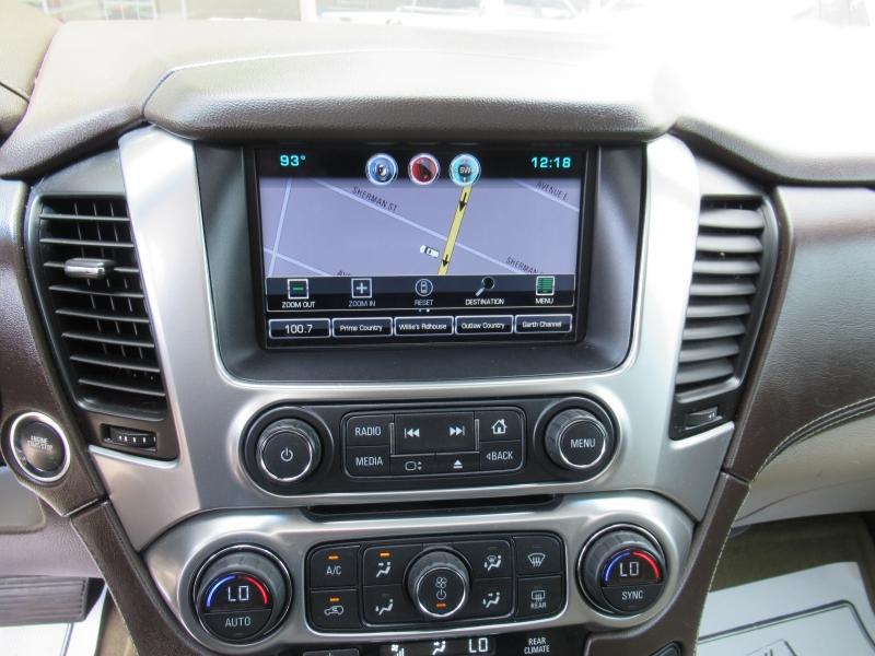 Chevrolet Suburban 2015 price $5,495