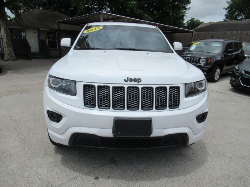 Jeep Grand Cherokee 2015 price $3,995