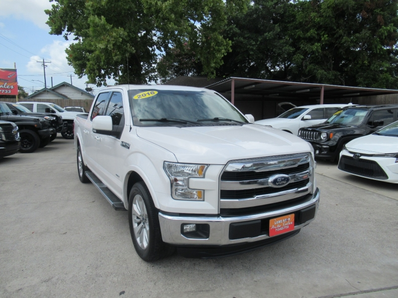 Ford F-150 2015 price $3,995