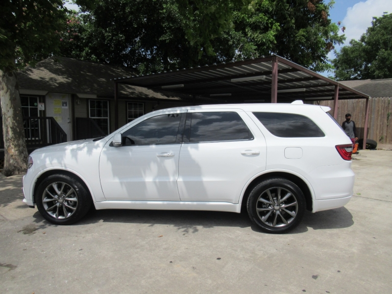 Dodge Durango 2017 price $3,995