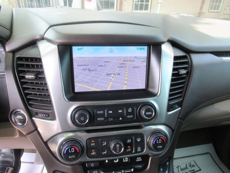 Chevrolet Tahoe 2015 price $4,995 Down