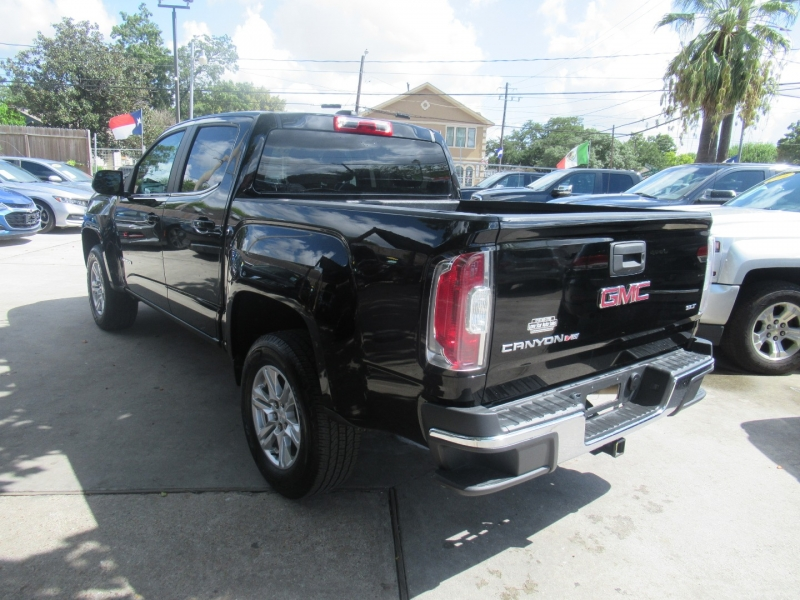 GMC Canyon 2019 price $3,995