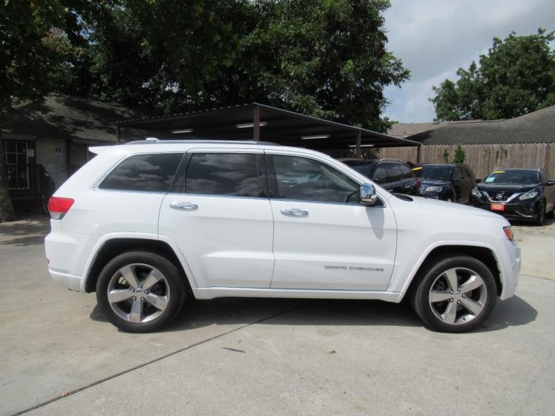 Jeep Grand Cherokee 2014 price $2,995