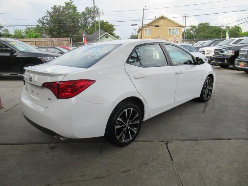 Toyota Corolla 2019 price $2,995