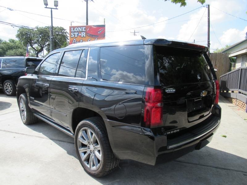 Chevrolet Tahoe 2015 price $5,495
